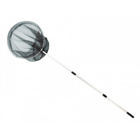 Minciog telescopic si cap circular