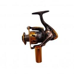 Mulineta Wind Blade MA2000 Spinning, 10+1 Rulmenti, Frana Fata si tambur de rezerva