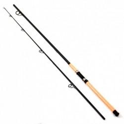 Lanseta Wind Blade 3002, EPOXY (R), C.W: 40-120g, Sectiuni: 2, Lungime: 3.0m, pescuit sportiv, ideal pentru crap
