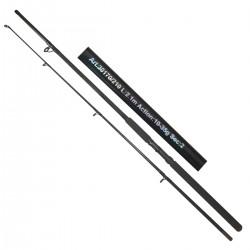 Lanseta EagleKing 2,1 metrii fibra de compozit si doua segmente