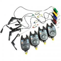 Set 4 Avertizori / Senzori TLI 01 Si 4 Swingeri Cilindrici