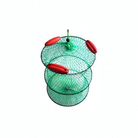 Juvelnic plasa cu plutitor 3 cercuri