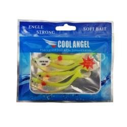 Set 5 twistere 10 cm Cool Angel