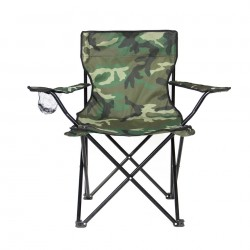 Scaun Camping Pescuit GBO