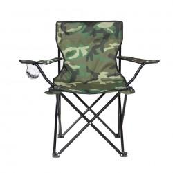 Scaun Camping Pescuit GBO2