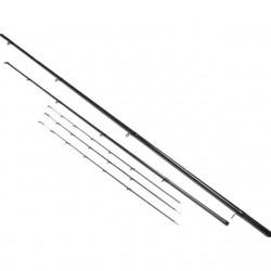 Lanseta Gold Shark feeder, lungime 3,60, 100-120g, 3 tronsoane
