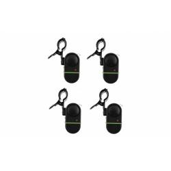 Set 4 senzori cu prindere pe lanseta