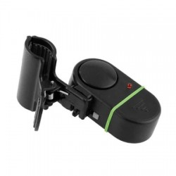 Avertizor Senzor Sonor pentru pus Direct pe Lanseta cu Baterii Incluse